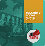 Relatório Socioambiental 2016