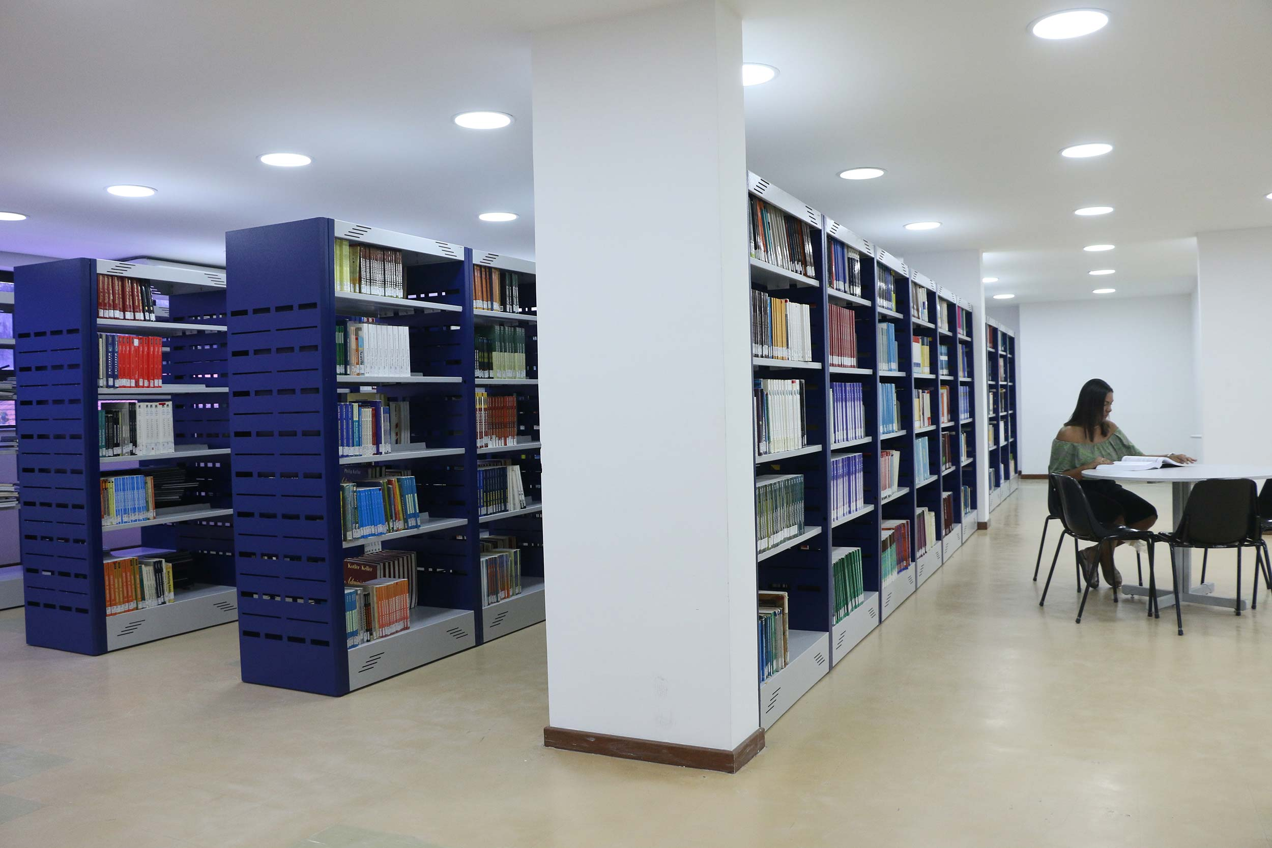 Biblioteca Arnaldo Niskier