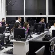 Laboratório de Informática Méier