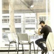 Biblioteca Central Arnaldo Niskier - Rio Comprido