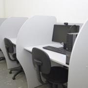 escritório de práticas jurídicas