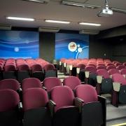 Auditório Rio Comprido