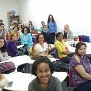 Laboratório de Ensino de Pedagogia